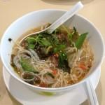 Food Park Noodle Soup