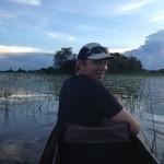 Okavango Delta Mokoro Ride
