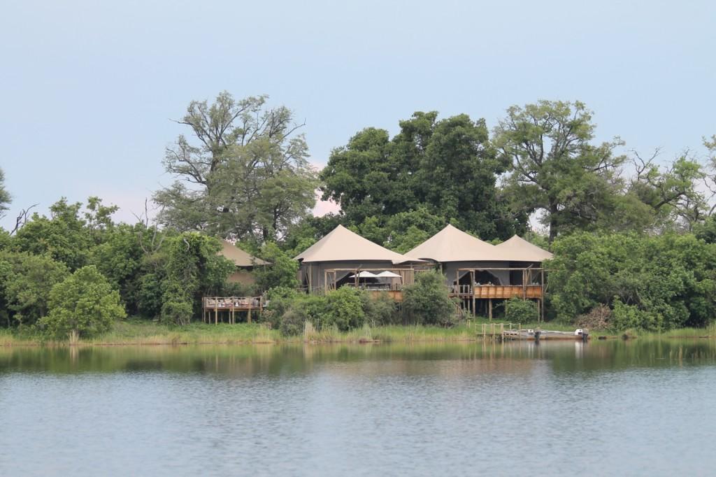 Duma Tau Camp